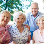 making friends after retirement